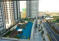 Định cư nước ngoài bán gấp căn Sunrise City lầu cao view góc hồ bơi bán giá gốc CĐT