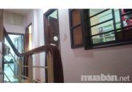 Bán nhà về ở ngay- Sổ đỏ CC - Xây kiên cố- 4 tầng- Thanh Trì - Hà Nội