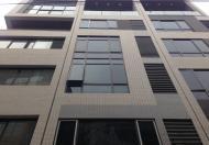 12.9 tỷ- Bán nhà mặt phố Thụy Khuê DT 58m2, MT 4.3m (nở hậu)
