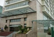Cho thuê văn phòng tòa nhà Thăng Long Tower