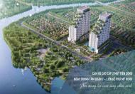 CHCC sân vườn view 2 mặt sông Sài Gòn - Liền kề Phú Mỹ Hưng