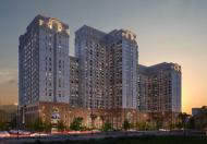 Bán căn hộ chung cư tại đường 9A, Bình Chánh, Hồ Chí Minh diện tích 65m2 giá 35 triệu/m²