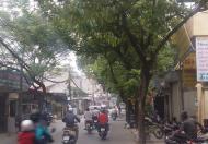 Bán gấp nhà mặt phố Nguyễn Hoàng Tôn, Tây Hồ, diện tích 79m2, 4 tầng, mặt tiền 5m, LH: 0975266863