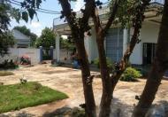 Bán villa + đất tại đô thị giá 4,7 tỷ, DT: 3.600m2 (400m2 thổ cư)