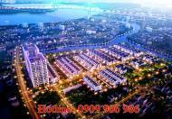 BT nhà phố ven sông Jamona Golden Silk, sinh lời nhanh, đón đầu hạ tầng Thủ Thiêm 4. 0909 906 986