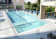 Cần bán căn hộ cao cấp ngay cầu Thủ Thiêm 4, đầy đủ tiện nghi, giá trị cao trong tương lai