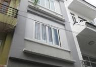Bán gấp nhà mới 45m2, gần HXH, Nguyễn Văn Đậu, P. 7, Q. Ình Thạnh giá 4,7 tỷ