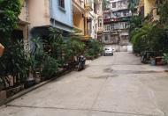 Cần bán gấp nhà ở khu Định Công, Thanh Xuân, có gara ô tô