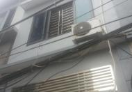 Bán nhà chính chủ Ngô Thì Nhậm, Quang Trung, DT 35m2*4 tầng, ô tô đỗ cửa. LH 0943.075.959