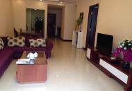 Cho thuê chung cư Hà Thành Plaza 114m2 nhà đẹp, giá rẻ