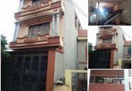 Bán nhà thị trấn Lâm Thao, huyện Lâm Thao, Phú Thọ