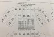 Chung cư IA20 Ciputra Nam Thăng Long giá 18.5 tr/m2 + CHênh 85tr/căn