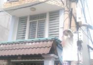Nhà hẻm, Nguyễn Thị Kiểu, Tân Thới Hiệp