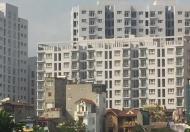 Bán căn 12 tầng đẹp 64m2 CT2A tái định cư TĐC Hoàng Cầu, 26.5 triệu/m2