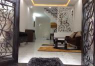 Cho thuê nhà riêng tại đường Tân Hòa, Dĩ An, Bình Dương. Diện tích 60m2, giá 15 triệu/tháng