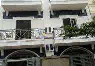 Bán nhà huyện Nhà Bè xây 3 tầng đường 6m