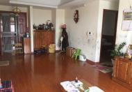 Bán CHCC 1008 tòa CT8D KĐT Dương Nội, 17 tr/m2; 0983880981