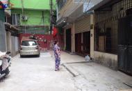Chính chủ bán đất thổ cư, SĐCC khu tập thể UBDTMN Nguyễn Xiển