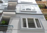 Bán nhà mặt tiền Đào Duy Anh, Quận Phú Nhuận. DT: 6.5 x 22m, 3 lầu, đang cho thuê 60tr/tháng