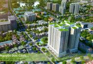 Mở bán dự án chung cư cao cấp HUD3 60 Nguyễn Đức Cảnh, Hoàng Mai, Hà Nội