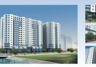 Văn phòng đẹp mặt tiền đường Chu Văn An Q. Bình Thạnh, DT 280m2 nguyên sàn, giá 68 triệu/tháng