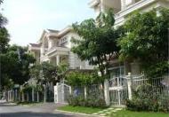 Chủ nhà xuất cảnh bán gấp biệt thự Mỹ Thái 2, quận 7