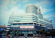 Cho thuê cả sàn văn phòng Tòa nhà Việt Tower (Parkson Thái Hà).BQL 0988734259