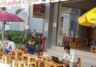 Căn hộ shophouse Ehome 3, vị trí tuyệt đẹp, đối điện hồ bơi, rất thuận lợi để buôn bán
