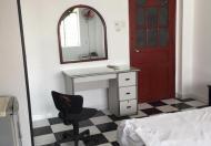 Cho thuê căn hộ chung cư mini 80/15B Hoàng Hoa Thám, Bình Thạnh