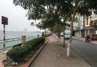 11 tỷ- Bán nhà mặt phố Nguyễn Đình Thi, Tây Hồ 33m2, 4 tầng