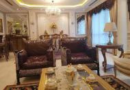 Bán chung cư số 6 Nguyễn Văn Huyên, căn góc, 151m2, tầng 21