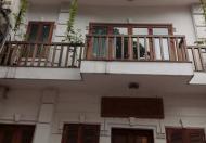 Bán nhà 5 tầng mặt phố Khuất Duy Tiến, diện tích 100m2