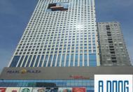 Cho thuê văn phòng thông minh Smart Office tòa nhà Pearl Plaza, diện tích 10m2- 13m2