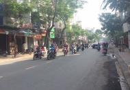 Bán nhà mặt tiền 24 Dân Chủ, phường Tân Thành, vị trí đẹp