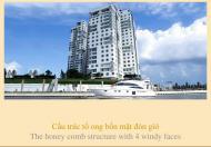 Bán căn hộ Đảo Kim Cương, tháp Brilliant, 223m2, 3PN lớn, cho thuê hoặc ở ngay, giảm 10%, 44 tr/m2