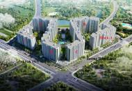 Mở bán căn hộ cao cấp khu Emerald giá chỉ từ 1,5 tỷ