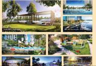 Bán căn hộ Đảo Kim Cương Q.2, ở liền, 3 phòng ngủ, 180m2, view sông Sài Gòn, hồ bơi, 48.5 tr/m2