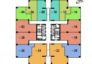 Chính chủ bán gấp căn hộ 97m2 chung cư The Pride Hải Phát. LH: 0965196733