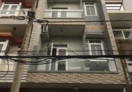 Cần bán gấp nhà mặt tiền Lê Lâm, dt: 4x15m, giá 5.45 tỷ Phường Phú Thạnh, quận Tân Phú
