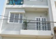 Bán nhà tuyệt đẹp MT Hồng Hà, Phú Nhuận, bán 10,5 tỷ, DT: 3,9 x 18,5m, 5 tầng