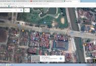 Bán đất tại đường Trịnh Thị Ngọc Lữ, P. Lam Sơn, trung tâm TP Thanh Hóa