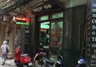 Bán nhà kinh doanh phố Nguyễn Tuân 60m2, 6 tầng, giá 12.2 tỷ