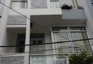 Bán gấp mặt tiền Nguyễn Văn Cừ, Quận 1, DT: 3.5 x 17m, 2 lầu nhà có sẵn
