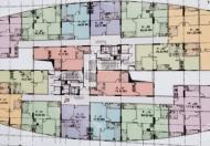 Bán suất ngoại giao chung cư CT2 Yên Nghĩa, căn 12.04/ 63,61m2, giá: 12tr/m2, LH 096.285.99.38