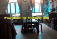 Cần bán nhà 4 tầng mặt phố Trần Hưng Đạo, Hải Dương, giá bán 18 tỷ 200 triệu
