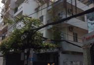 Nhà HXH, Mai Thị Lựu, Đa Kao, Q1, 5x9m, 5 tầng, 8 tỷ