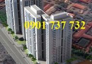 Cần bán gấp chung cư Khu đô thị Văn Quán giá rẻ nhất thị trường