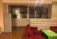 Cho thuê chung cư tại 190 Nguyễn Tuân, diện tích 90m2