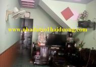 Cần bán nhà 3 tầng mặt phố Bùi Thị Xuân, Hải Dương, giá bán 3 tỷ 600 triệu