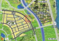 Bán đất nền dự án tại dự án Coco Center House. Diện tích 125m2, giá 500 triệu